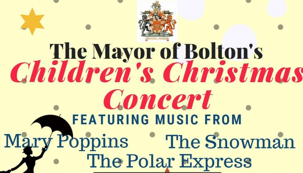 Mayors Concert